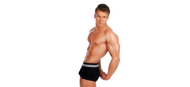 Te produkty pomogą Ci zbudować czystą masę mięśniową
