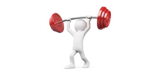 Kompleksy sztangowe: trening metaboliczny