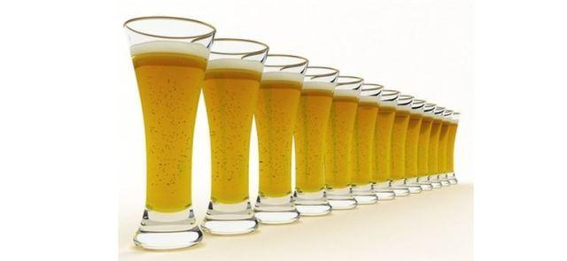 Zdrowotne walory piwa