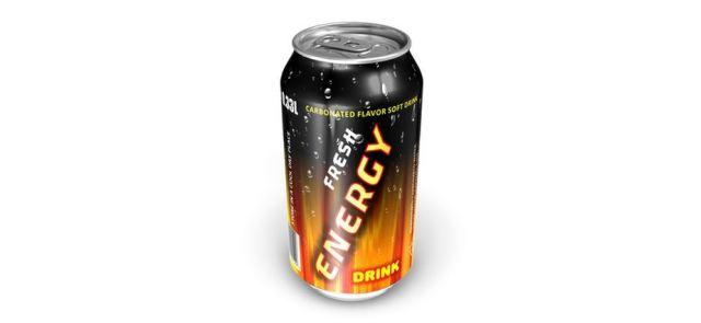 Kilka słów dietetyka na temat napojów energetycznych