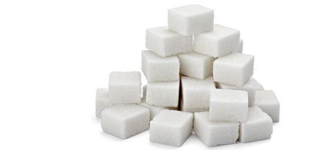 Cukier jak narkotyk