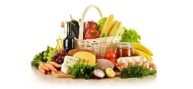 Dieta na masę i problem z ilością jedzenia
