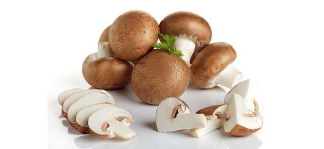 Wartość odżywcza i właściwości prozdrowotne grzybów