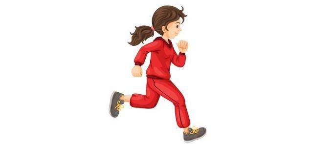 Stroje treningowe dla biegaczy