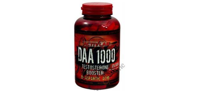 Jak działa kwas D-asparaginowy