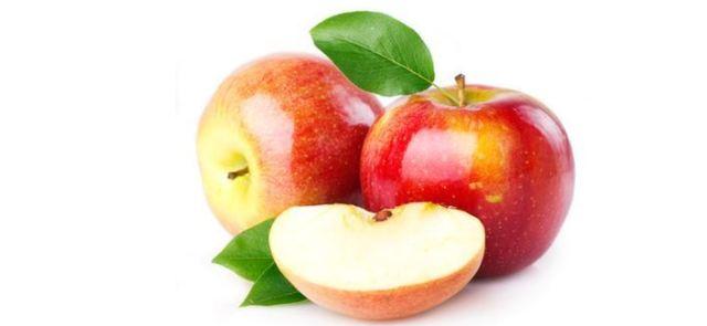 Dlaczego jabłka?