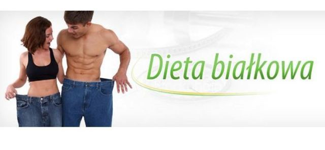 Dieta białkowa - fakty i mity