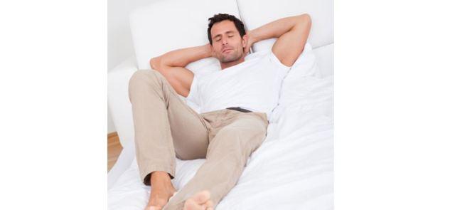 Chcesz zwiększyć poziom testosteronu? Śpij dłużej!