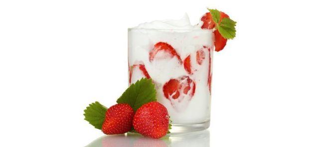 Jogurt i kwaśne mleko dobre na nadciśnienie!