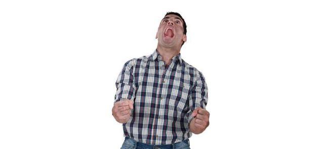 Przeklinanie zwiększa tolerancję bólu