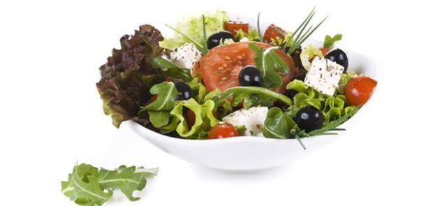 Dieta śródziemnomorska pomaga zmniejszyć obwód pasa