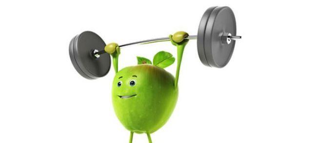 Jabłka – smaczne i zdrowe przepisy