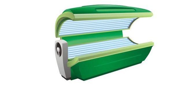 Bezpieczne opalanie w solarium