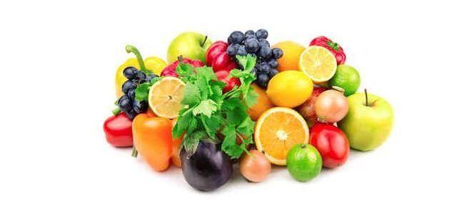 Owoce i warzywa poprawiają pamięć i koncentrację