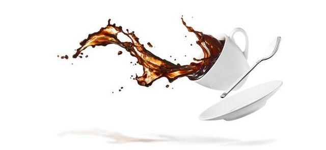 Korzystasz z solarium? Pij kawę!