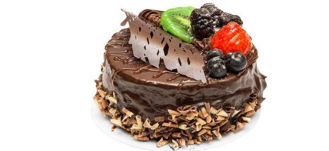 Sześć sposobów na kontrolowanie apetytu na słodycze