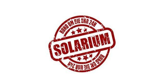Czy opalanie w solarium zwiększa produkcję witaminy D?