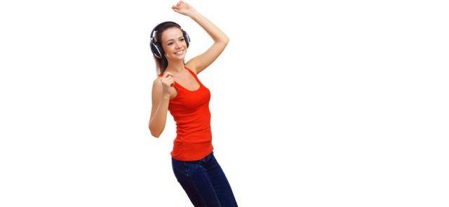 Muzyka i jej wpływ na umysł i sylwetkę