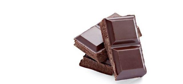 Jak to jest z tą czekoladą?