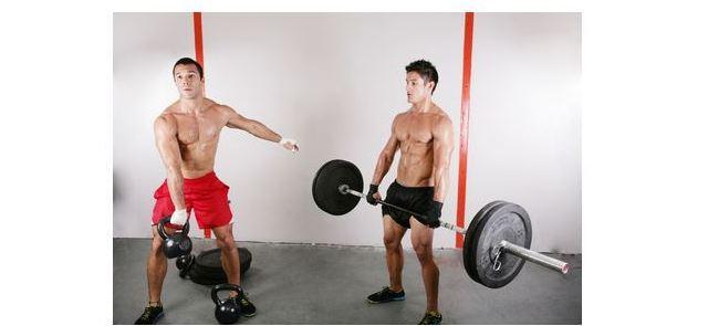 Zaczynamy CrossFit – metody treningowe i prosty schemat