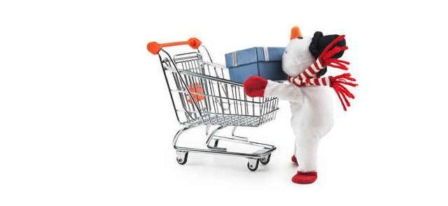 Wybierasz się na zakupy? Kilka słów o świątecznych promocjach!