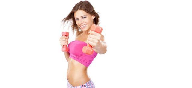 Jak zrobić makijaż na fitness?