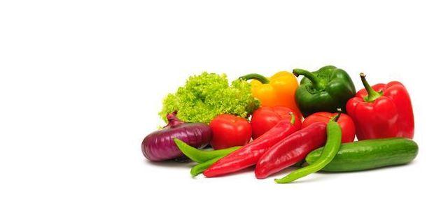 3 sposoby by polubić warzywa