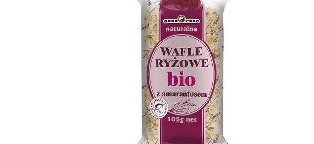 Wafle ryżowe – jeść czy unikać?