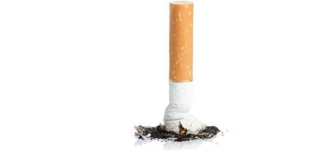 Sześć powodów, dla których warto rzucić palenie!