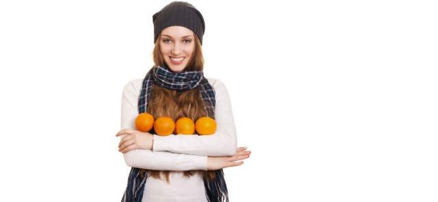 Jak odżywiać się zdrowo w czasie zimy?