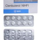 Clenbuterol – spalacz wysokiego ryzyka.