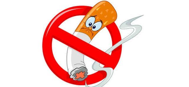 Jedzenie owoców i warzyw może Ci pomóc rzucić palenie!