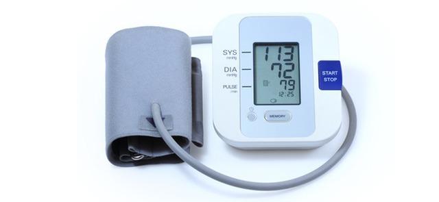 Suplementy w walce z nadciśnieniem