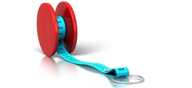 Co zrobić by stracone kilogramy nie wracały?