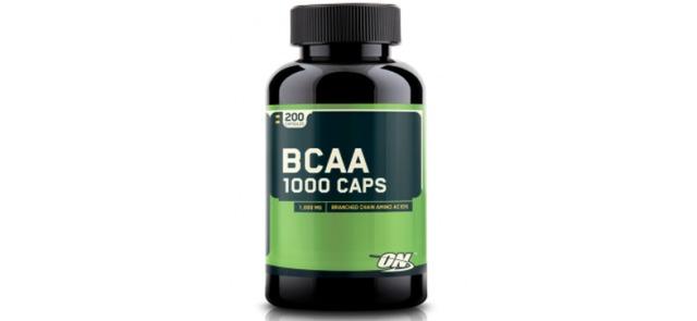 Czy warto stosować BCAA w okresie budowania masy mięśniowej?
