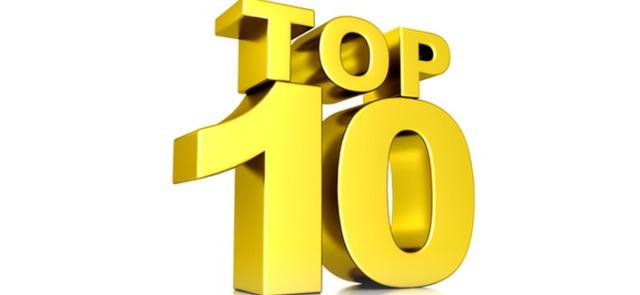 TOP 10 BŁĘDÓW: jak trenować, by nie doznać kontuzji?