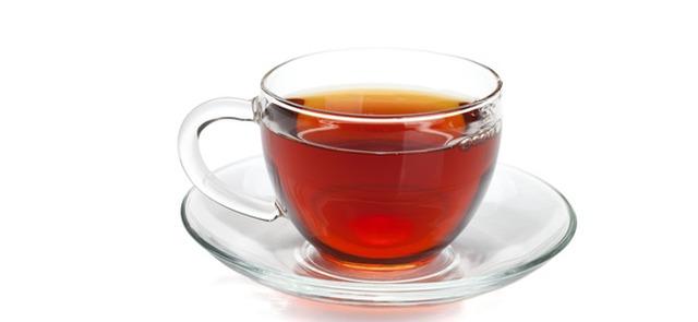 Czego nie wiesz o czarnej herbacie