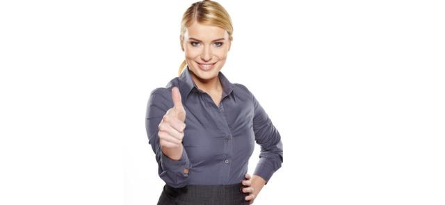 Chcesz osiągnąć sukces w odchudzaniu? Wyzbądź się negatywnego myślenia!