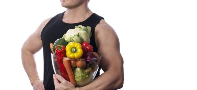 Wolne rodniki, przeciwutleniacze i masa mięśniowa