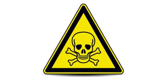 Wybuchowy spalacz tłuszczu, pestycyd i środek bojowy 3w1 - czyli DNP