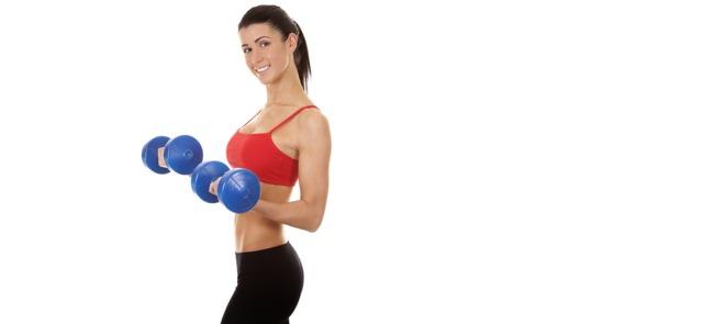 Skąd brać białko by efektywnie budować mięśnie?