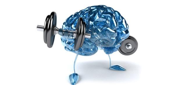 Chcesz odmienić swój wygląd?  Trenuj nie tylko mięśnie, ale i mózg!