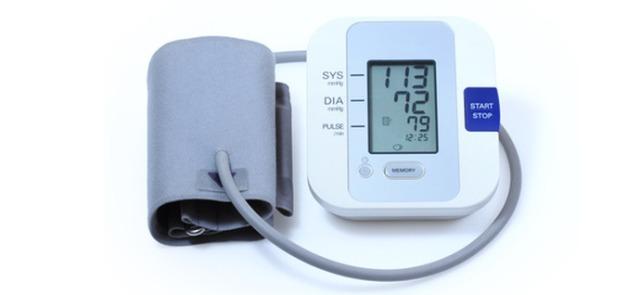 Profilaktyka nadciśnienia – siedem ważnych zasad