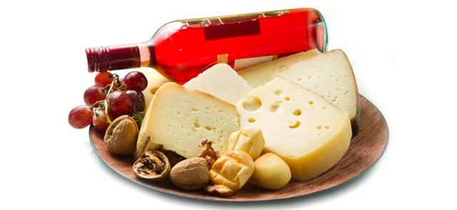 Wino i tłuszcz  a zdrowie, czyli paradoks francuski