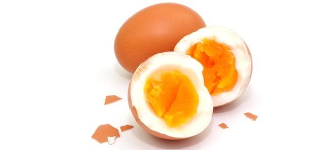 Jajka a cholesterol