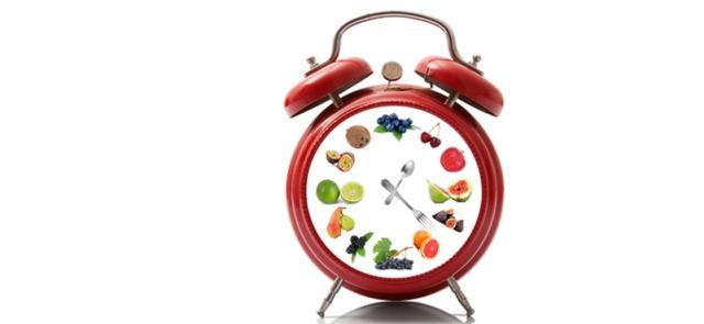 Co zrobić, gdy nie ma czasu na zjadanie sześciu posiłków w ciągu dnia?