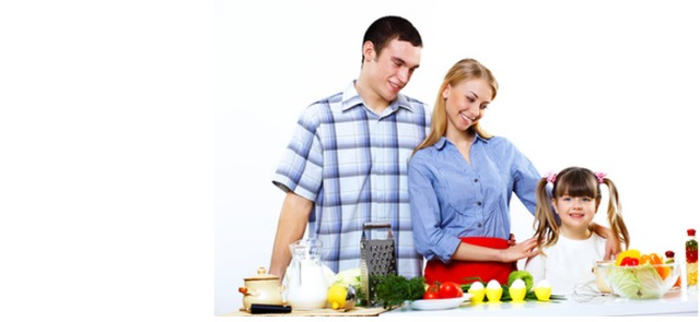 Odchudzasz się? Zacznij od zmian w kuchni!