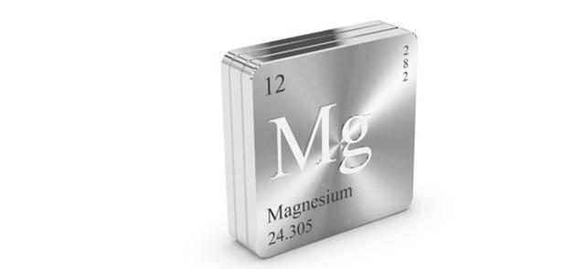 Sześć ciekawostek na temat magnezu