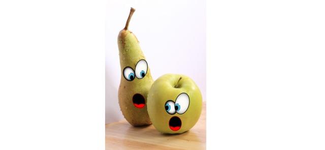 Fruktofobia czyli paniczny lęk przed owocami