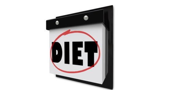 Dieta odchudzająca – od czego zacząć?